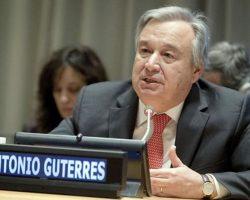 В ООН опубликовали второй доклад о ситуации в аннексированном Крыму