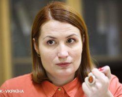 Стефанишина рассказала, какая цель военных учений НАТО в Черном море
