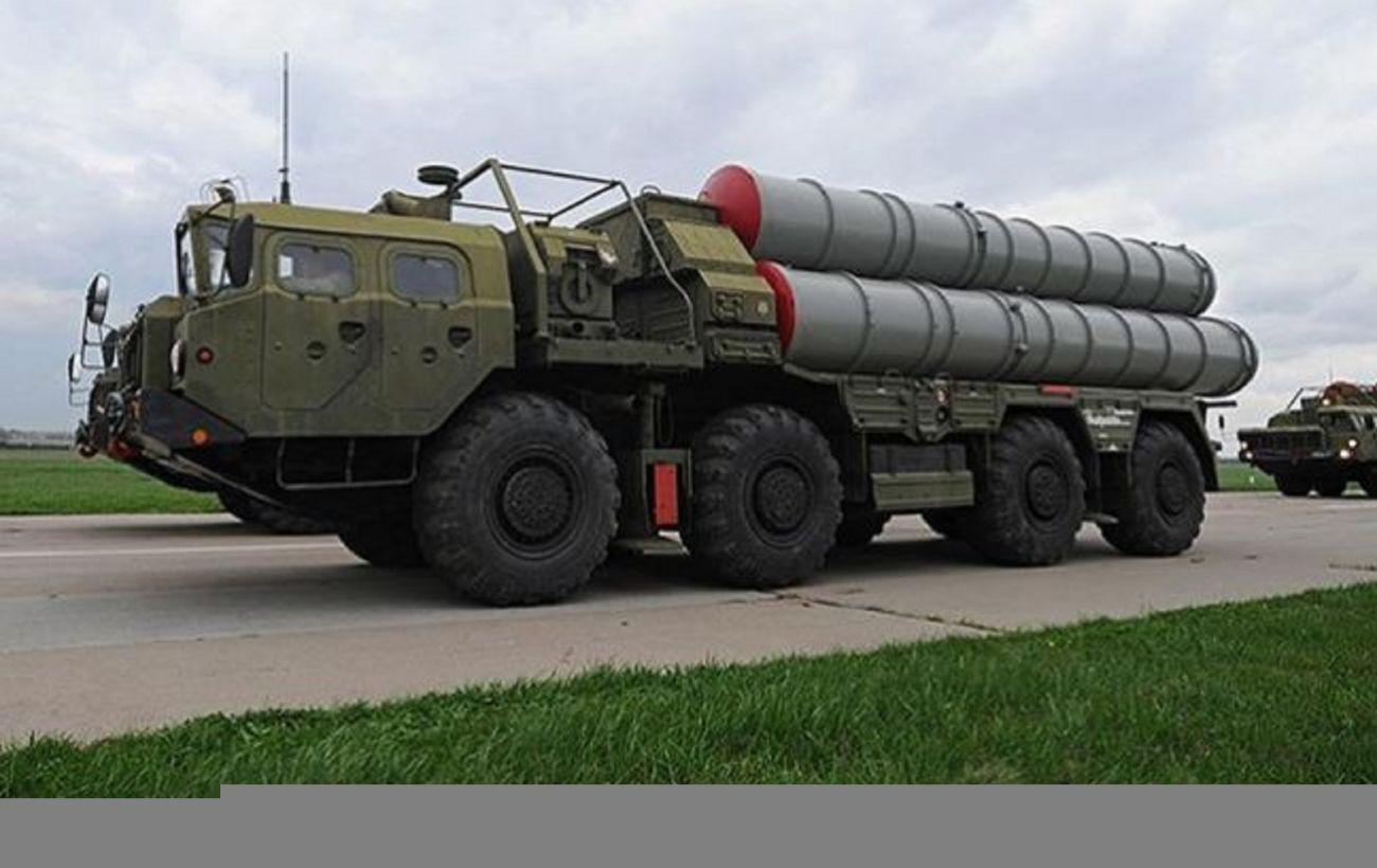 США рассмотрят санкции для Турции за покупку российской военной техники