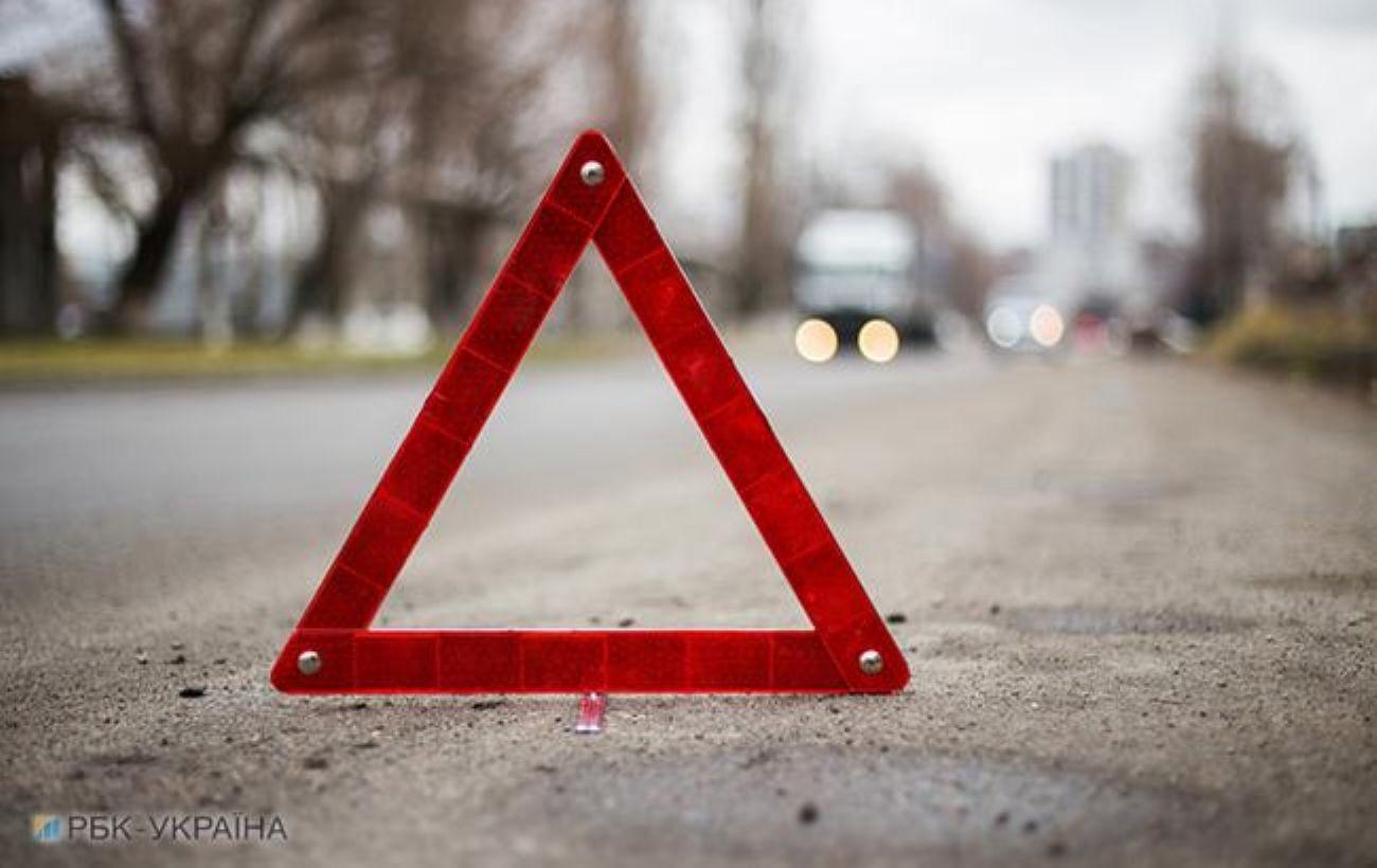 На трассе Одесса-Рени произошло еще одно смертельное ДТП
