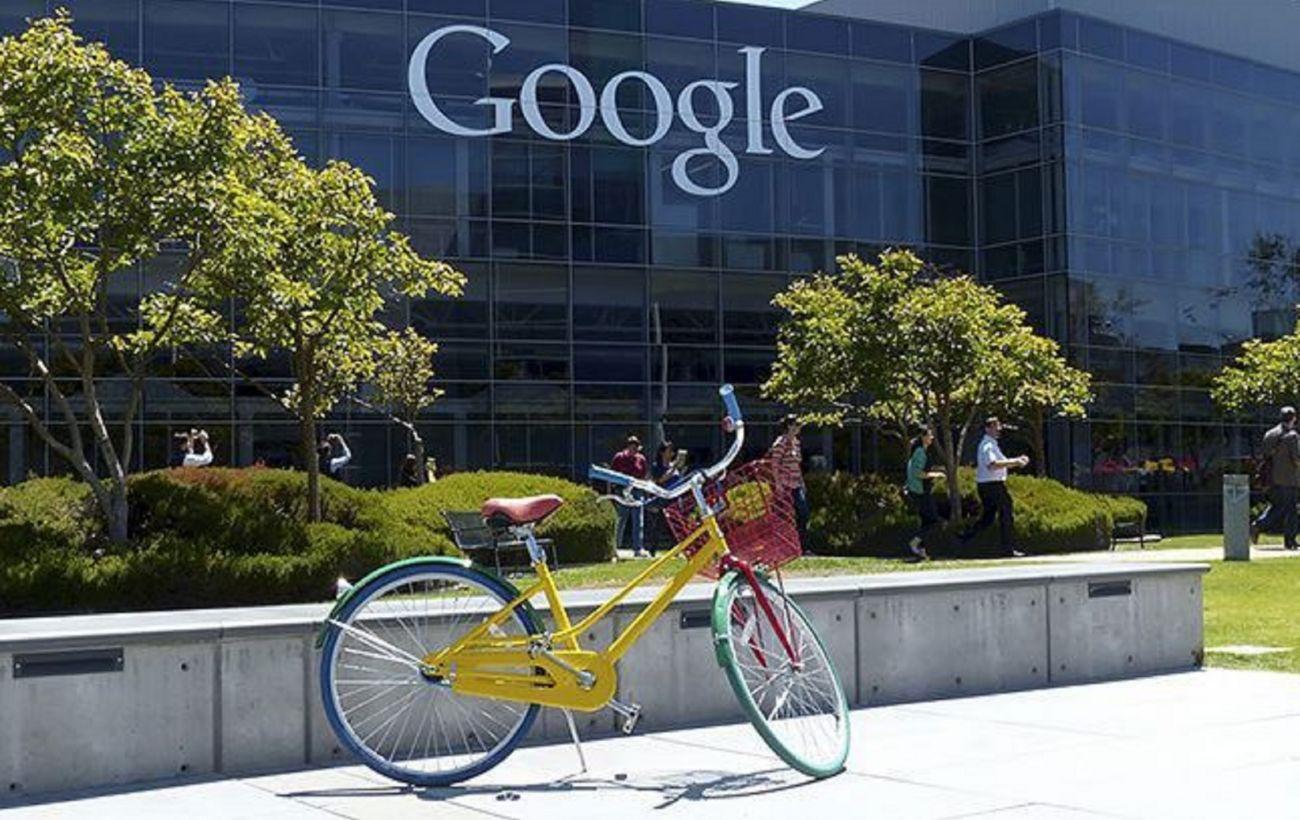 Google обвинили в незаконном сборе персональных данных австралийцев