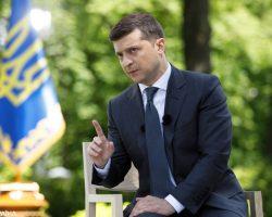 Зеленский определится с новым главой НБУ до конца недели