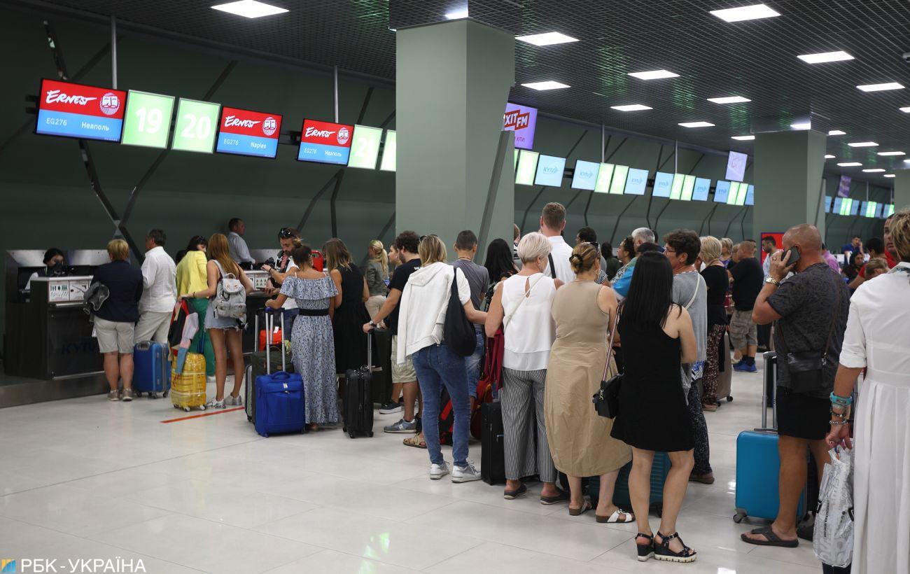 Польша отменила обязательный 14-дневный карантин для украинцев
