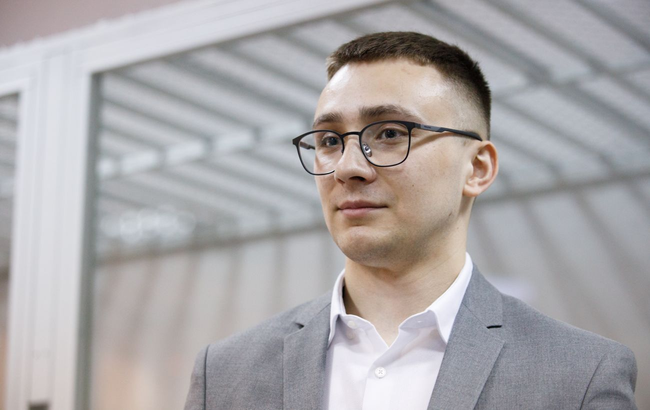 Стерненко заявил об остановке расследования нападения на него