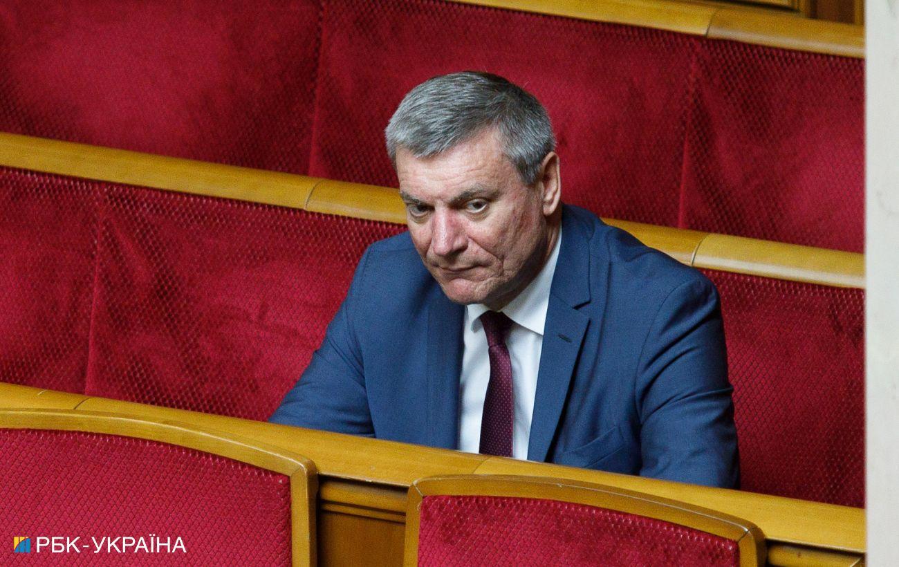 Вице-премьер по ОПК хочет реформировать Госкосмос