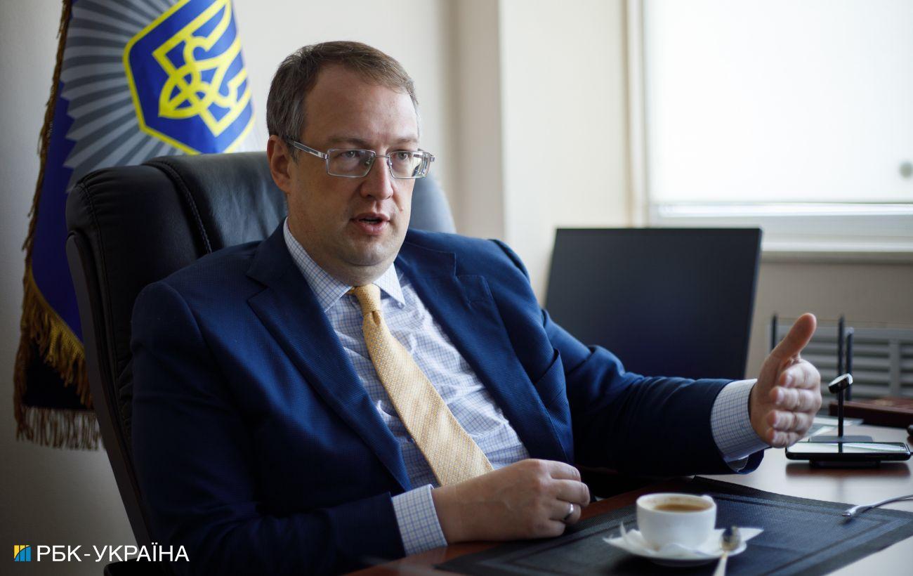 В МВД допускают, что полтавский захватчик мог совершить самоубийство