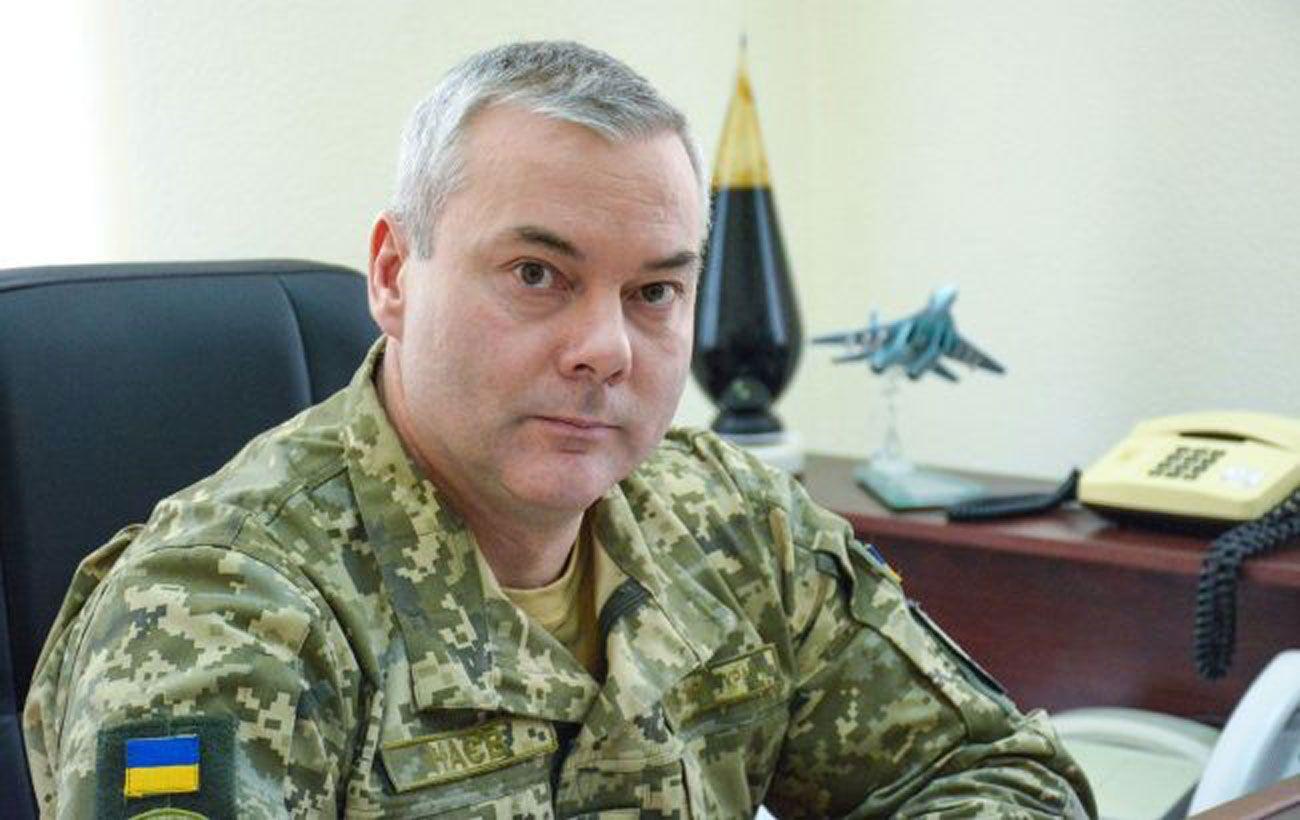 В ОРДЛО нет угрозы создания ударных группировок, - Наев