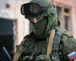 В Украине готовы сдерживать атаку россиян из Крыма
