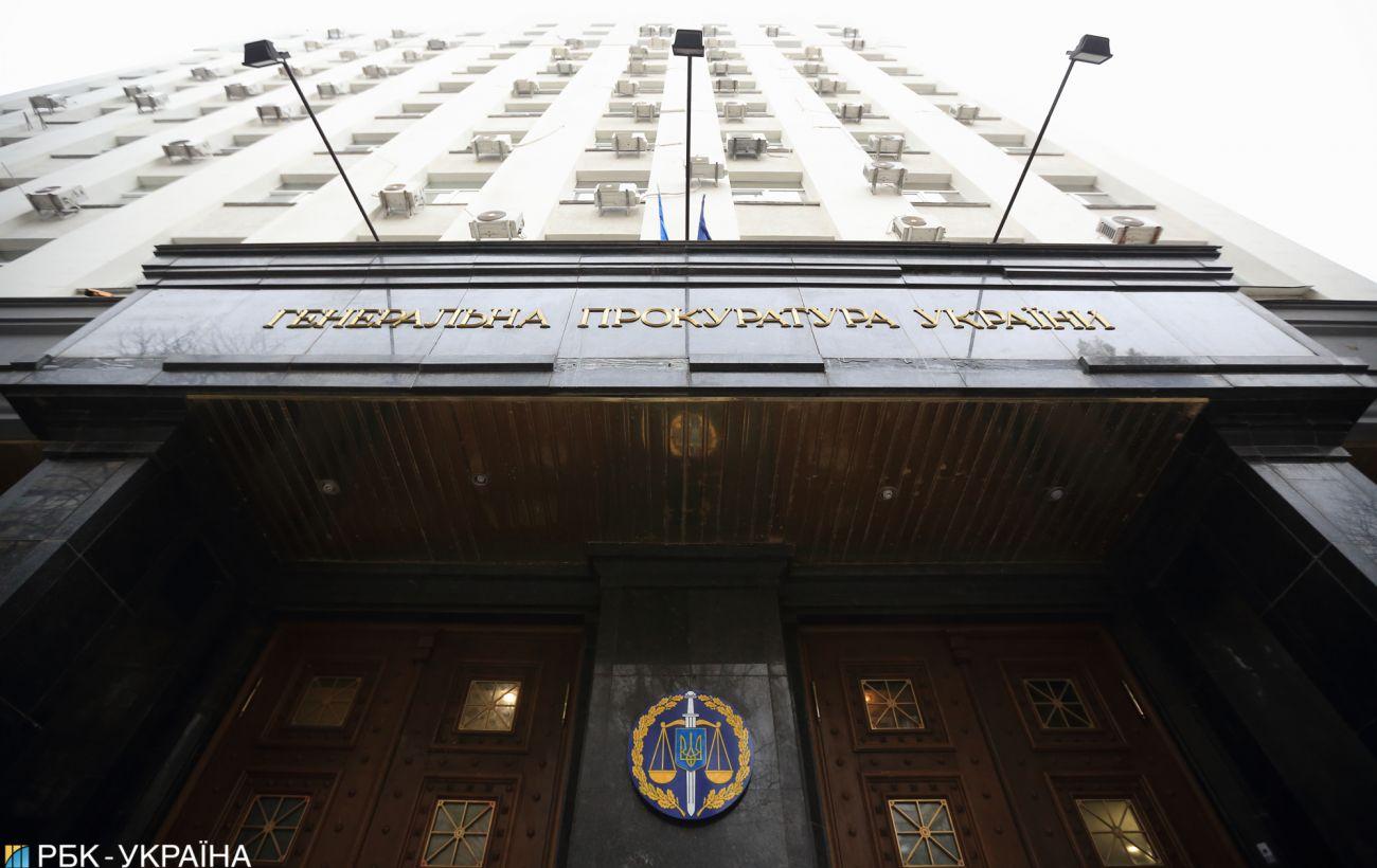 Офис генпрокурора сообщил о подозрении задержанным в Беларуси бойцам ЧВК
