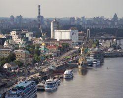 Глобальное потепление больше всего повлияло на два украинских города