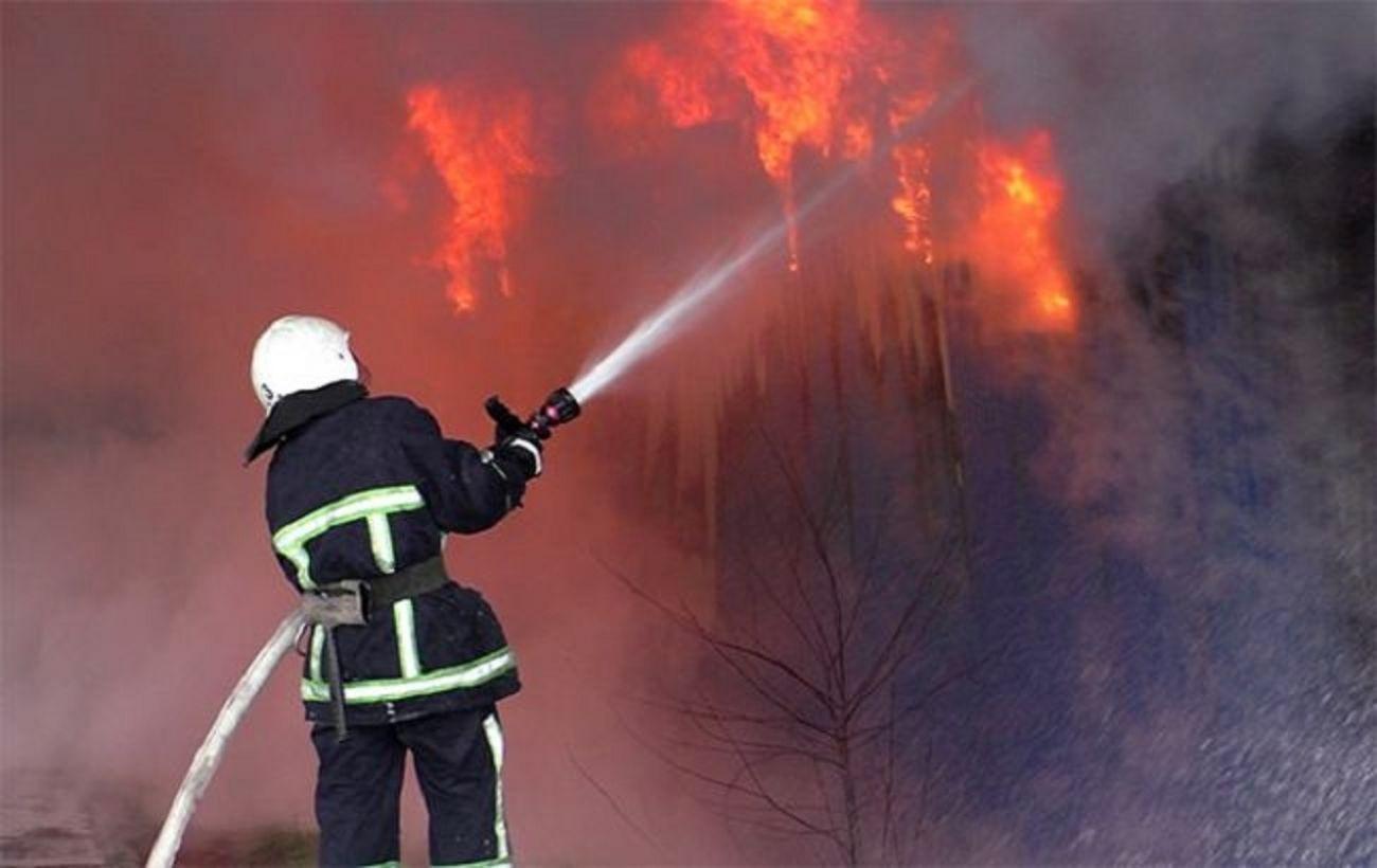 Синоптики предупредили о чрезвычайном уровне пожарной опасности