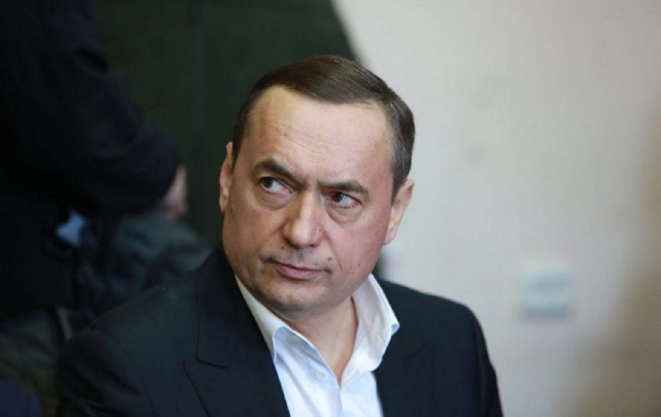 У Мартыненко заявили, что судьи ВАКС угрожали адвокатам и обвиняемым