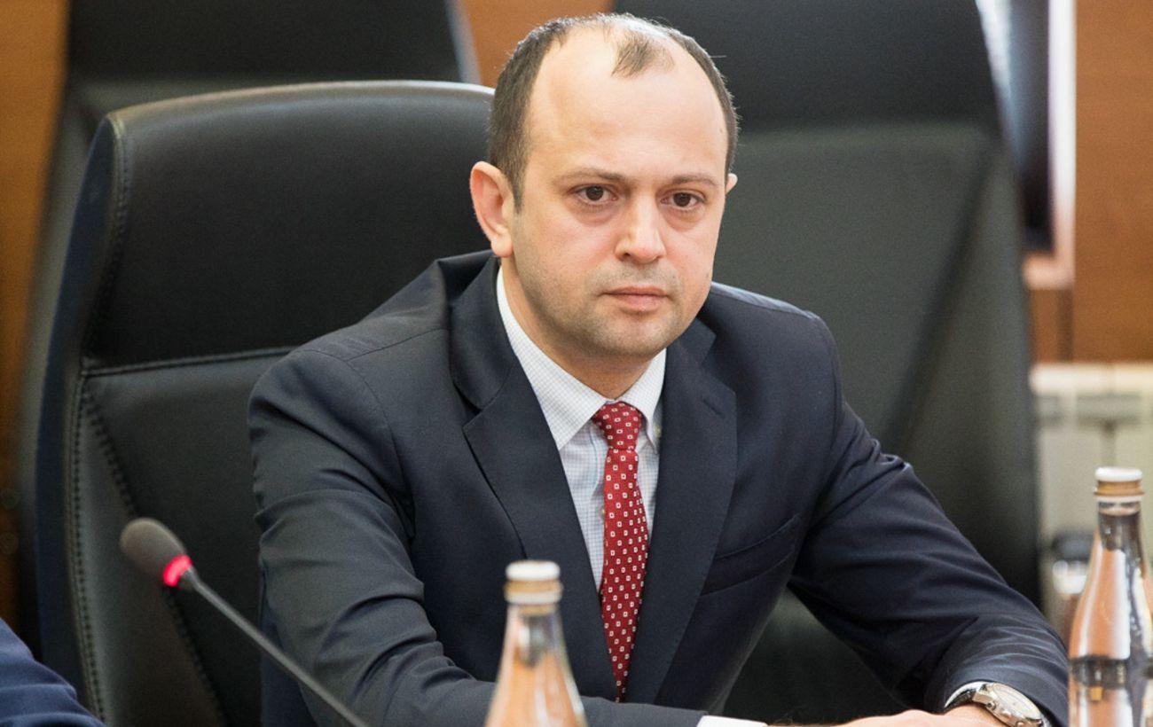 В ближайшее время Киев посетит глава МИД Молдовы