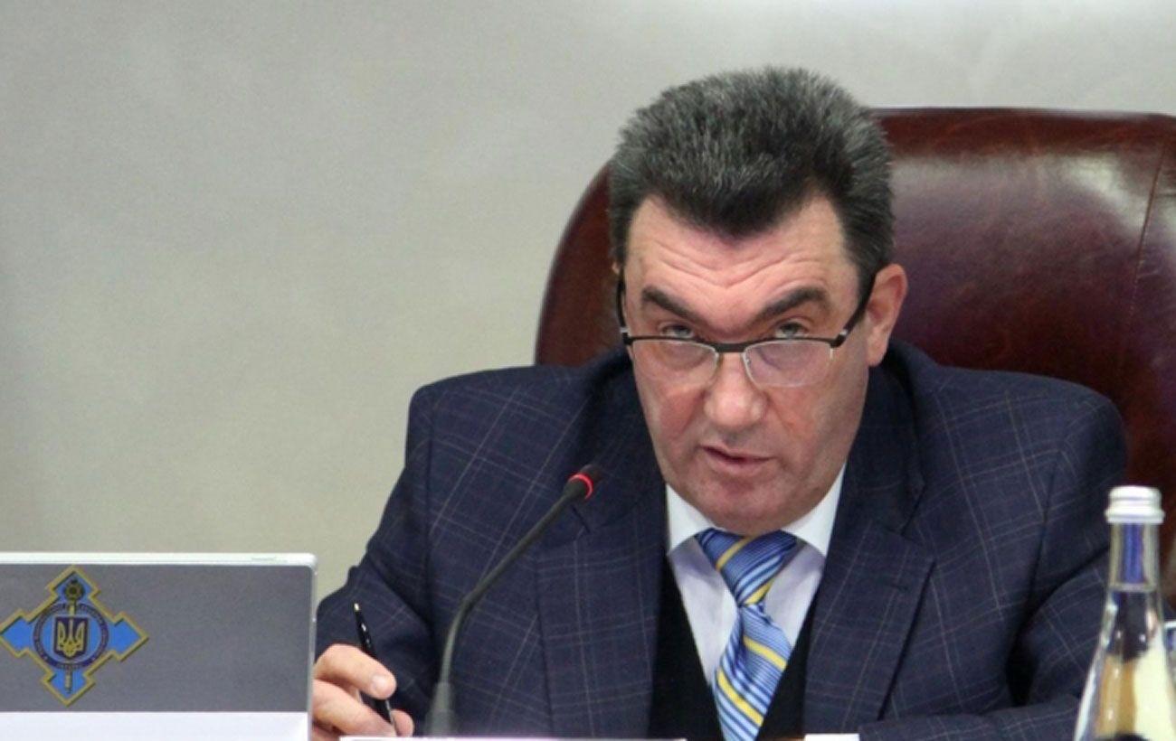 Совсем другой мир: Данилов объяснил, почему не работают минские соглашения