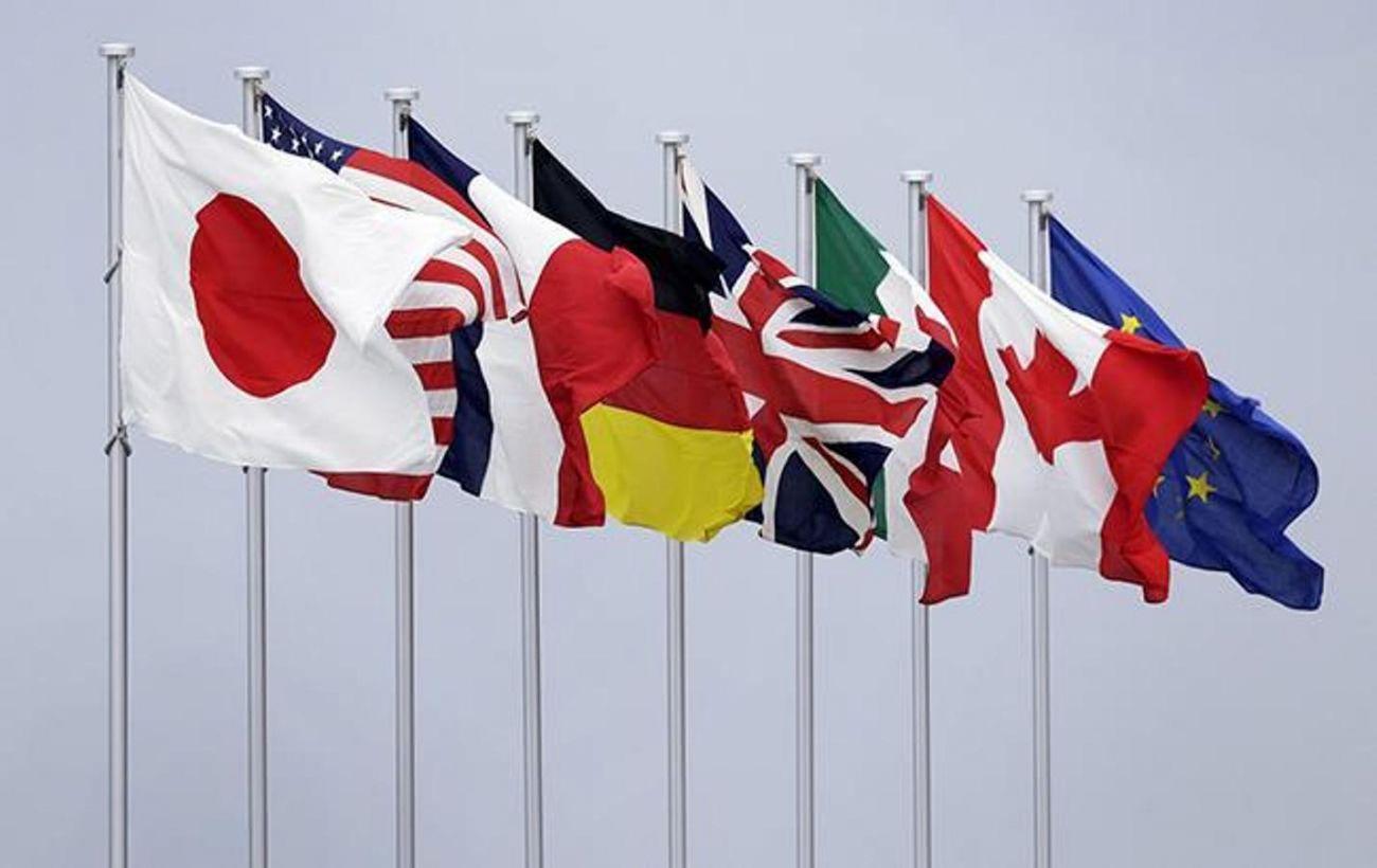 Судебная реформа: страны G7 готовы выдвинуть экспертов для создания ВККС