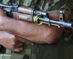 На Донбассе сохраняется режим