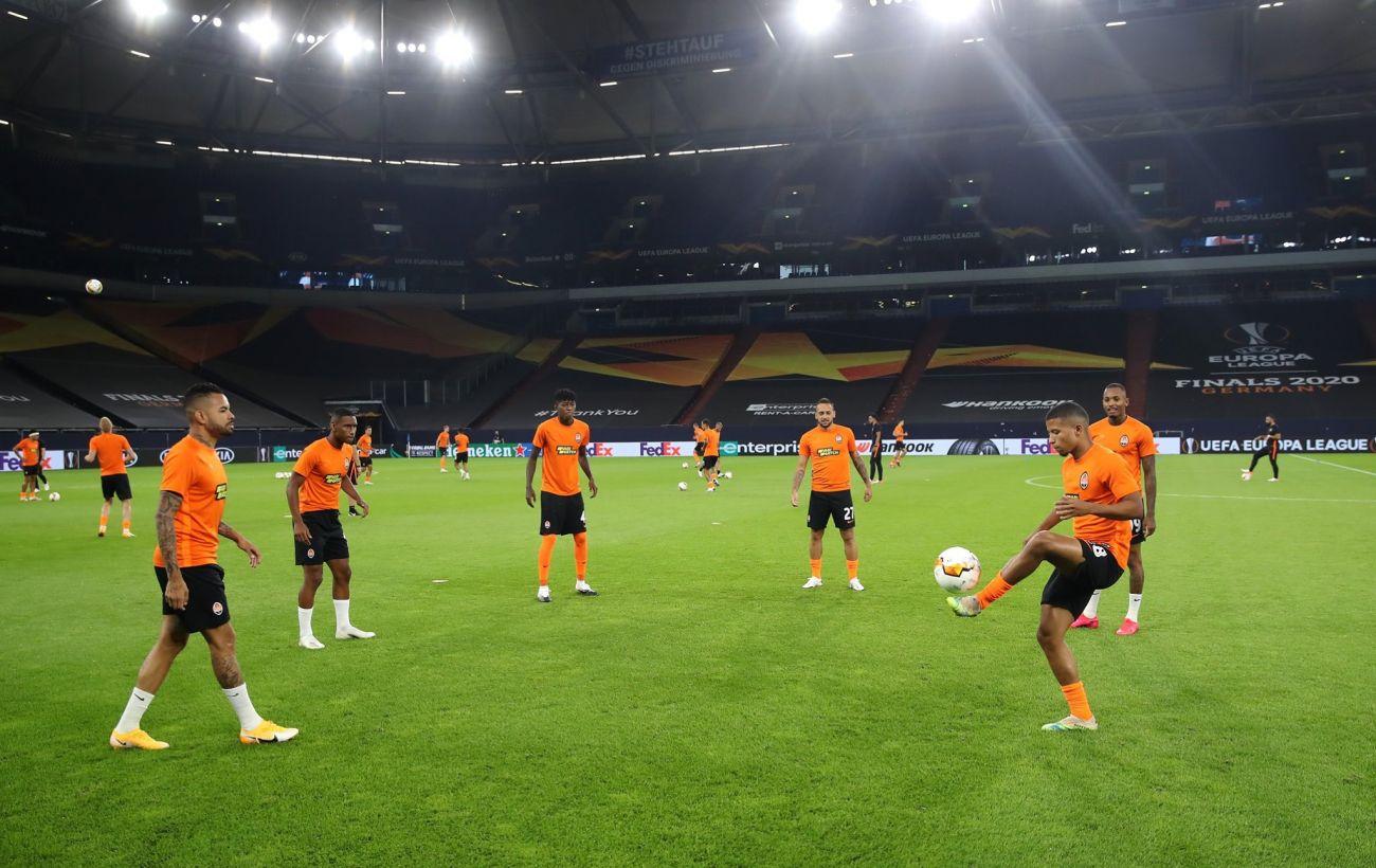Интер - Шахтер: где смотреть матч за финал Лиги Европы