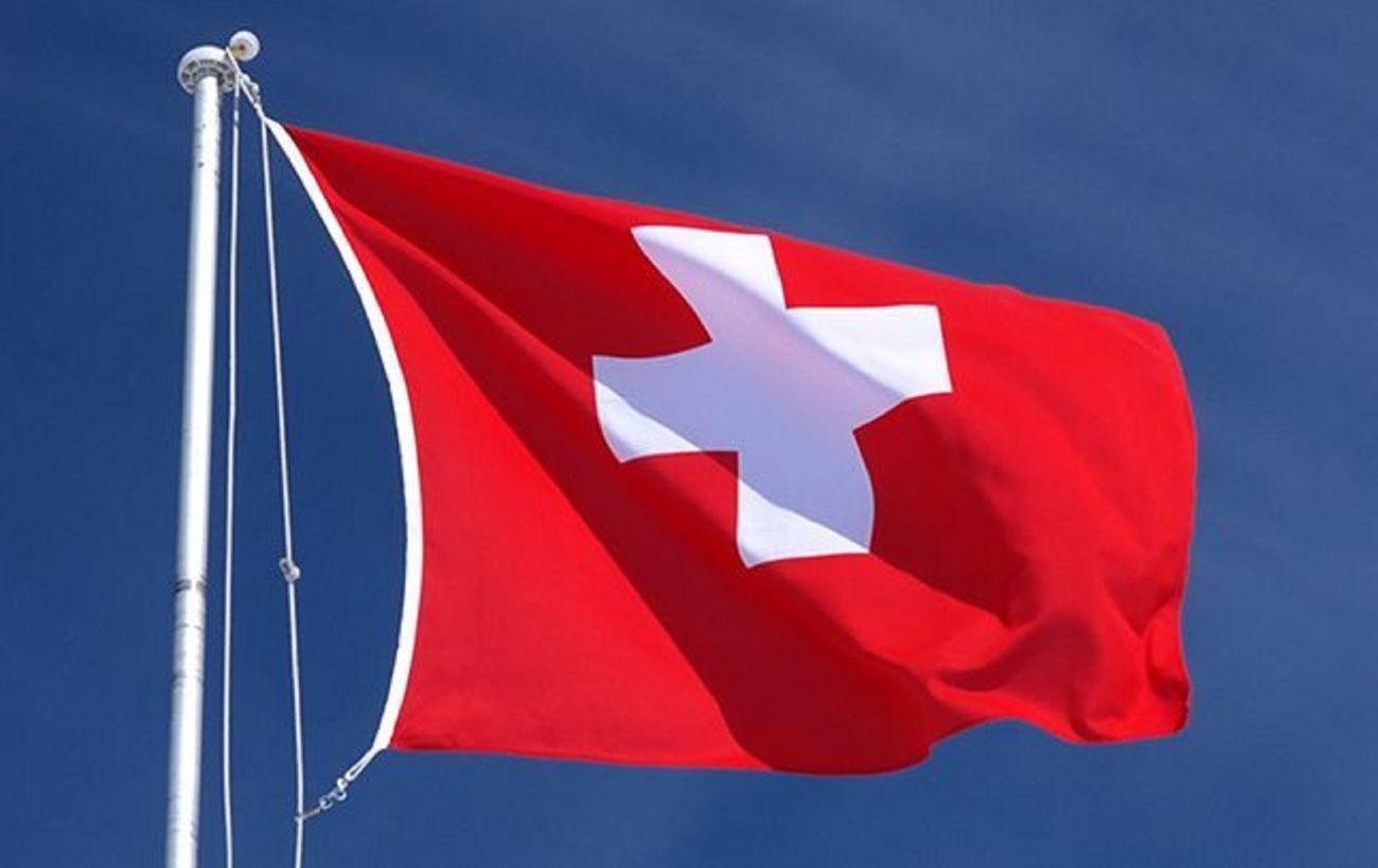 В Швейцарии определили основные источники распространения COVID-19