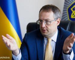 В МВД рассказали о мере пресечения для киевского террориста