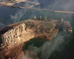 Взрывы в Бейруте: задержаны 16 сотрудников порта