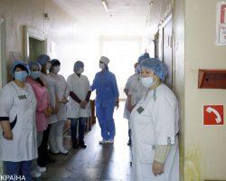 Минздрав призвал регионы подготовиться ко второй волне коронавируса