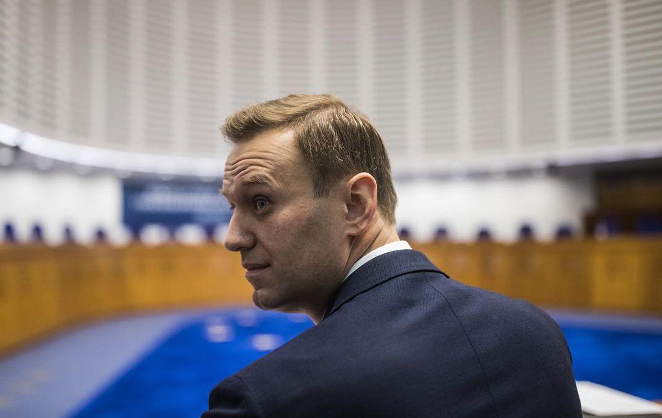 Франция и Германия готовы оказать помощь в лечении Навальному