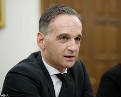 Германия недовольна планами США ввести новые санкции из-за