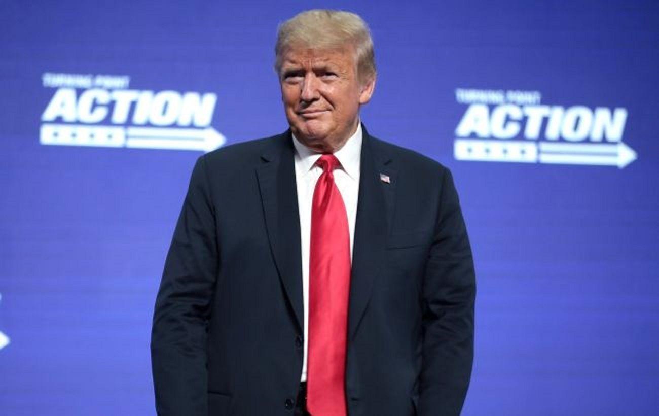 Трамп: TikTok будет заблокирован 15 сентября, если не продаст бизнес в США
