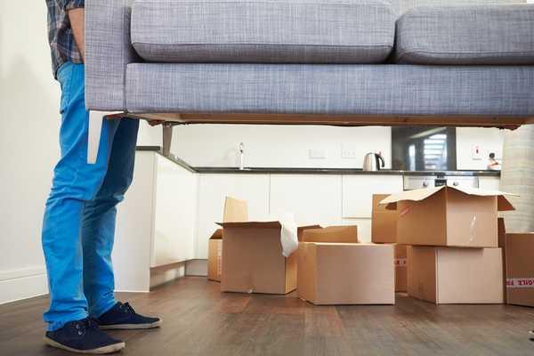 Профессиональная помощь с квартирным переездом в Киеве