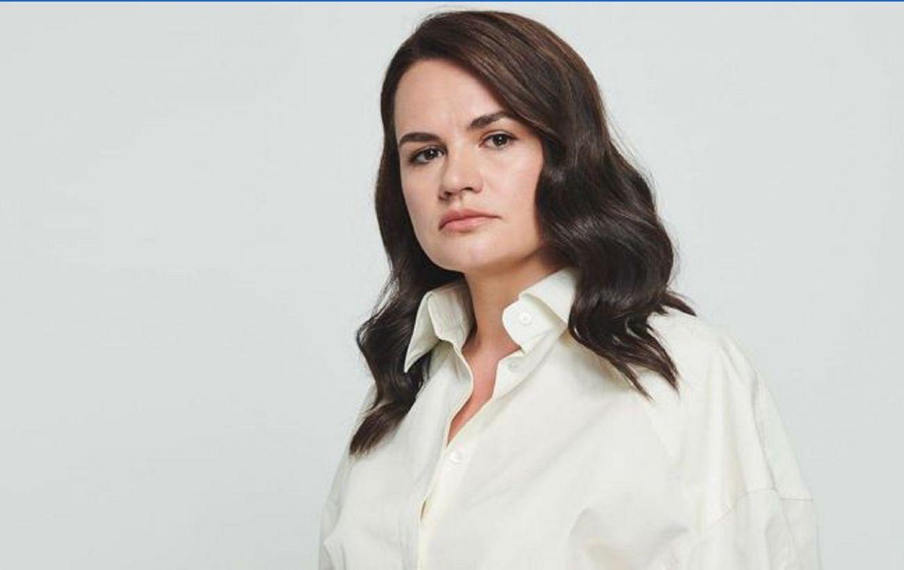 Тихановская готовится объявить себя президентом Беларуси, - пресс-секретарь