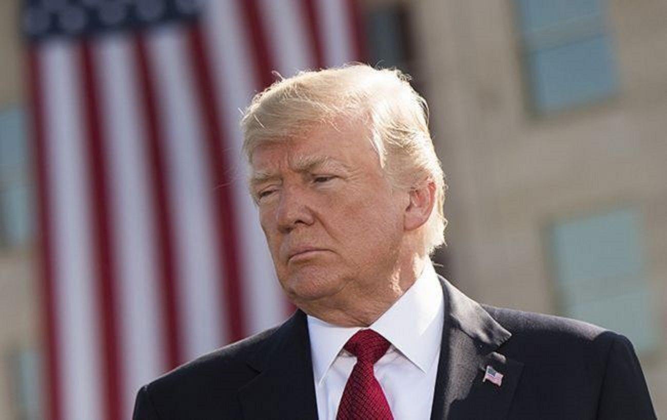 Трамп подписал указ о борьбе с угрозой TikTok