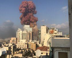 Масштабные разрушения и сотни раненых: что известно о взрыве в Бейруте