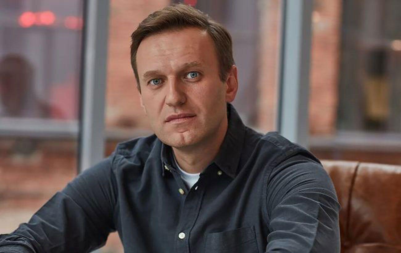 За Навальным из Германии отправят самолет