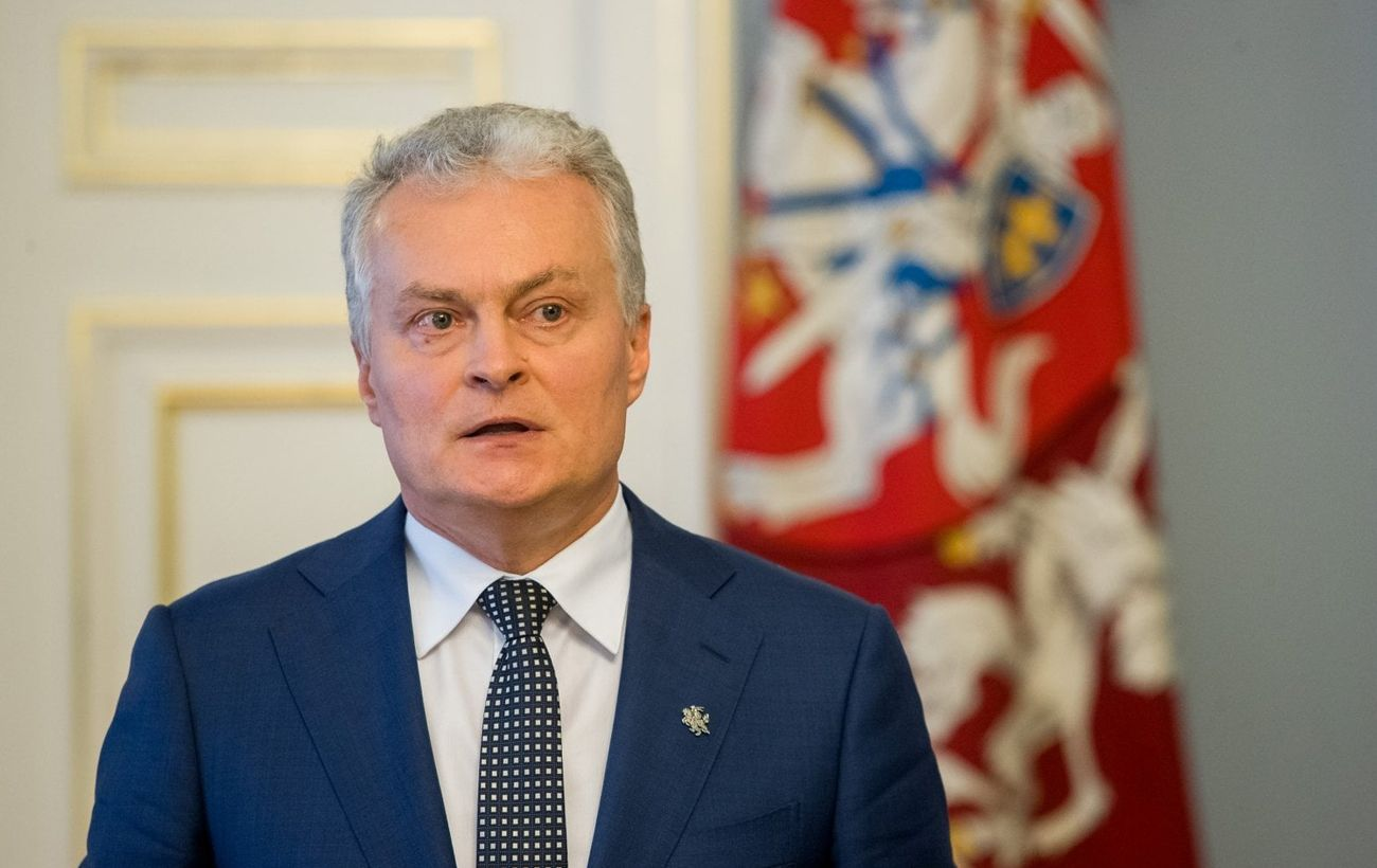В Литве отреагировали на заявления Лукашенко о внешних угрозах