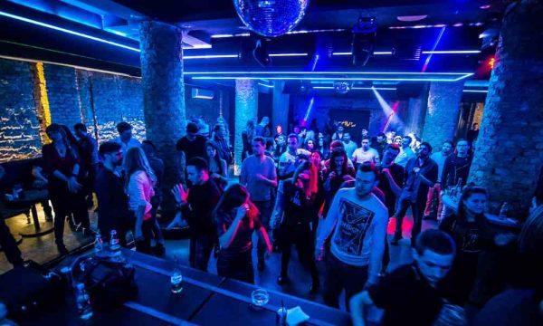 Аренда ночного клуба в Киеве