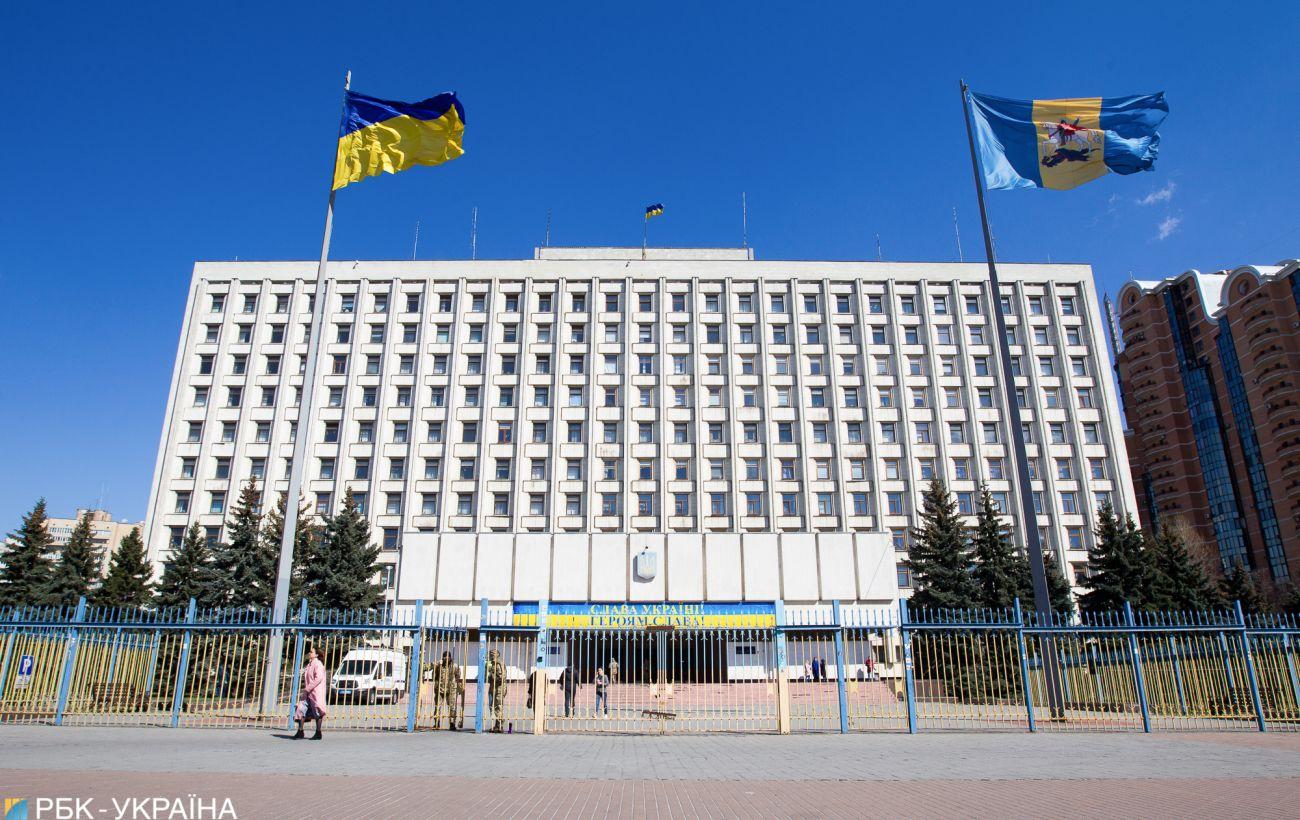 ЦИК зафиксировала попытки фальсификации местных выборов в Одесской области