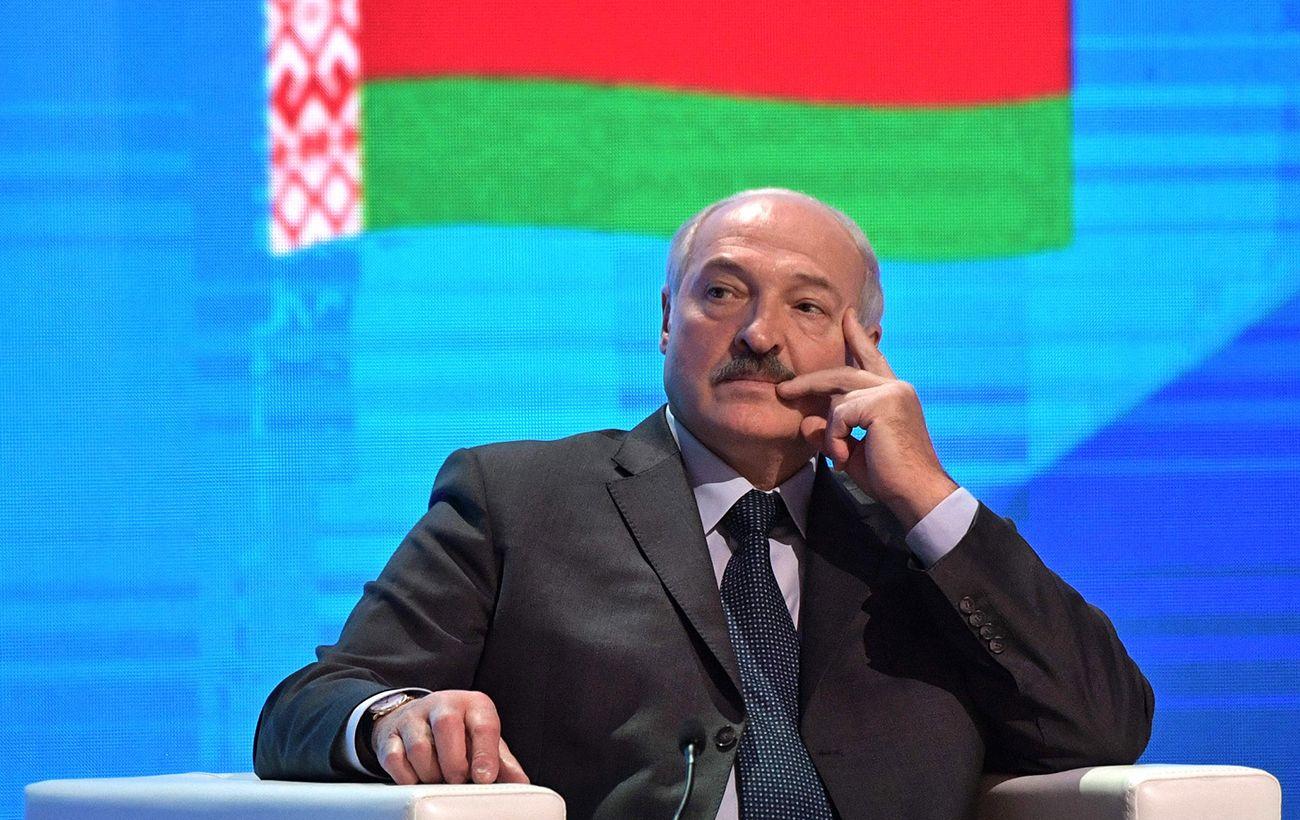 Страны Балтии сегодня объявят о санкциях против Лукашенко