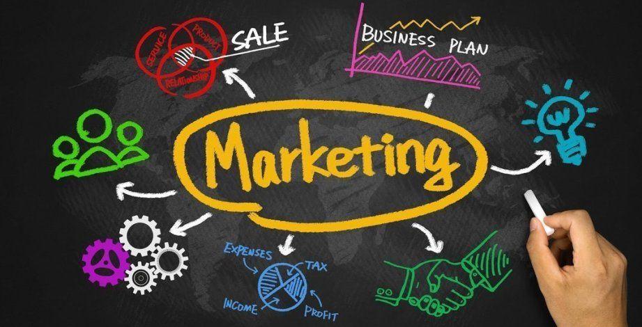 Качественные маркетинговые услуги для вашего бизнеса