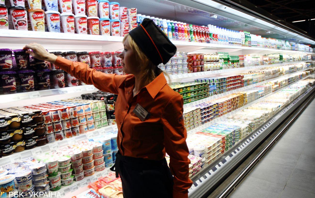 Розничная торговля в Украине восстановилась после карантина