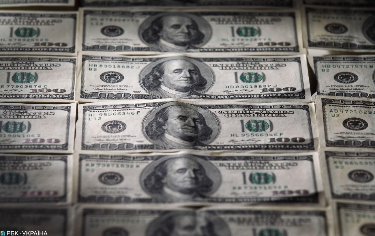 НБУ на 3 августа снизил официальный курс доллара