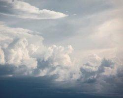 Грозовые дожди в четырех областях и тепло до +27: прогноз погоды на сегодня