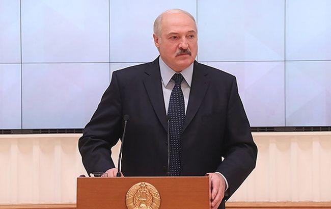 Лукашенко - президент Республики Беларусь с 1994 года