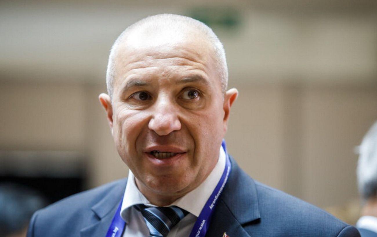 МВД Беларуси о гибели демонстранта: могли стрелять из нелетального оружия