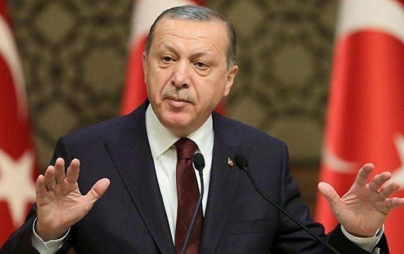 В НАТО призвали Эрдогана урегулировать конфликт с Грецией в Средиземном море