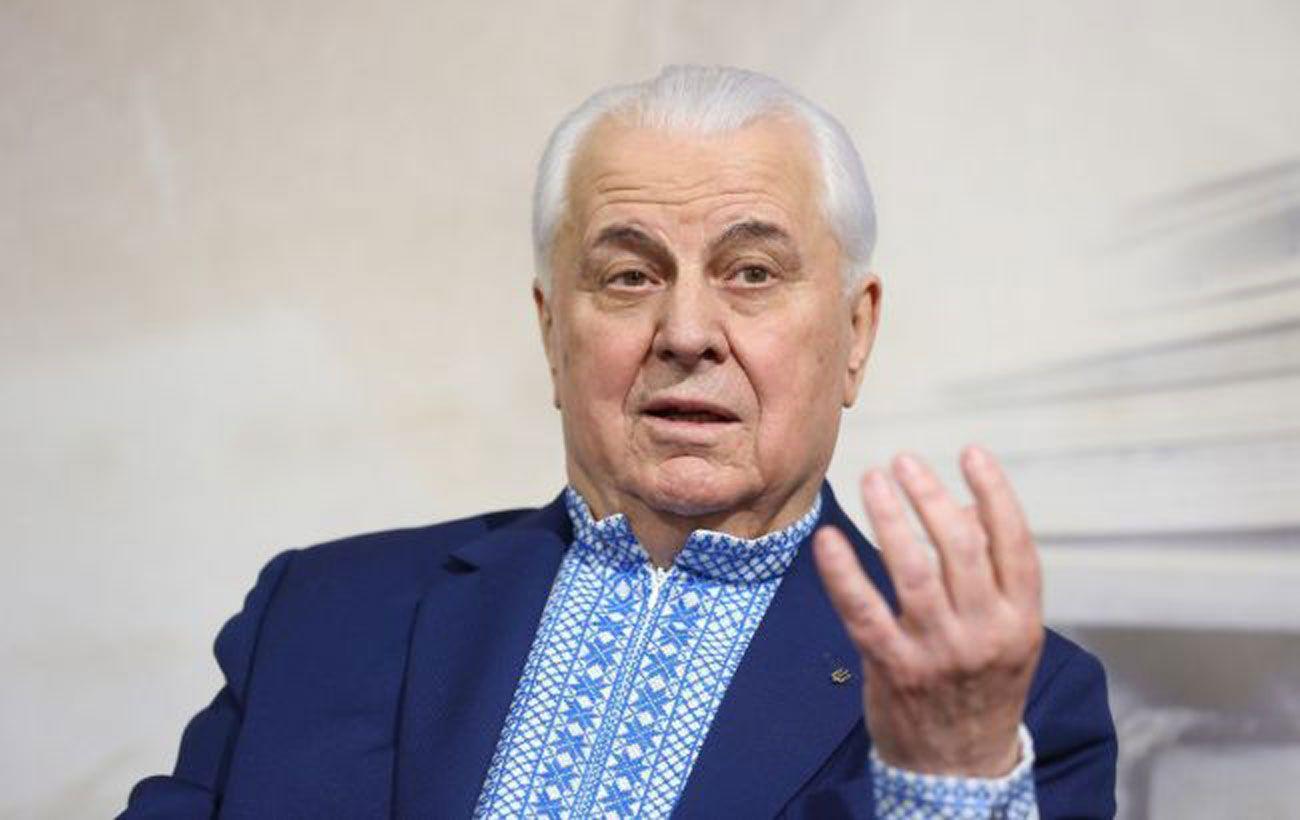 Лукашенко просто так власть не отдаст, - Кравчук
