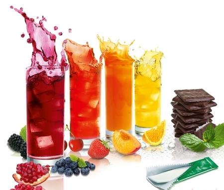Пищевые ароматизаторы от ведущих европейских производителей