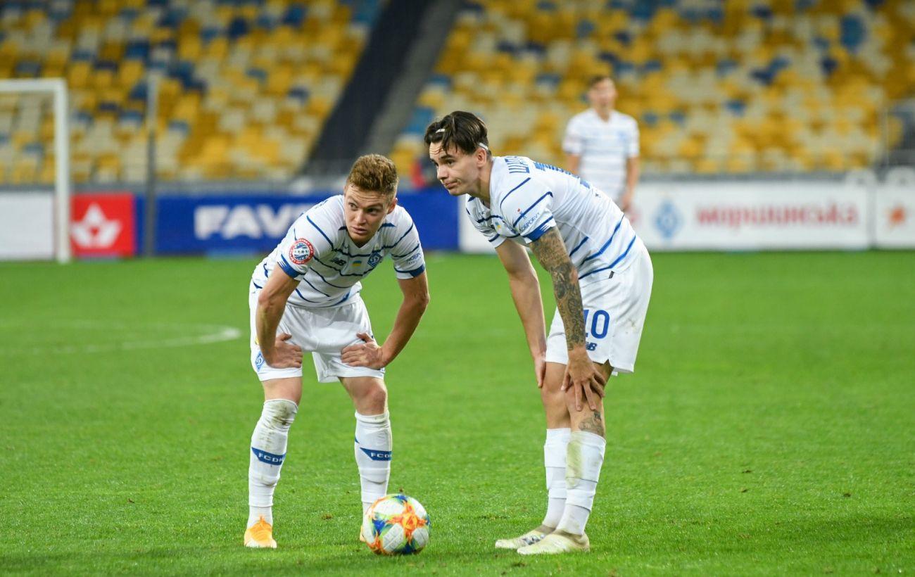Гент - Динамо: анонс решающего раунда квалификации Лиги чемпионов