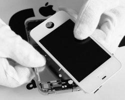Ремонт iPhone от профессионалов