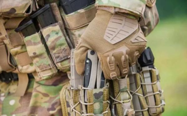 Оригинальное тактическое снаряжение от известных производителей по выгодным ценам