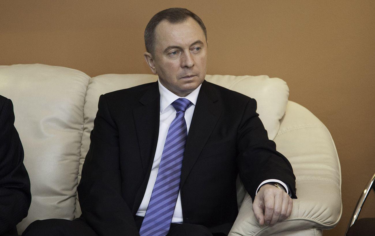 Беларусь не позволила реализовать у себя украинский сценарий, - Макей